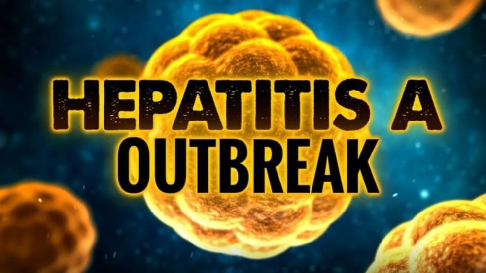 Hepatitis A Outbreak
