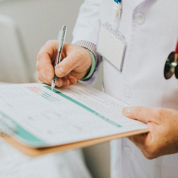 Medicare Wellness Checkup