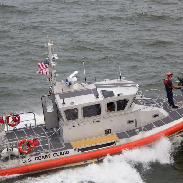 Merchant Marine & US Coast Guard Physical